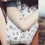 Miniaturni tatuji