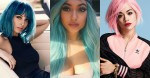 Trendi pastelni lasje