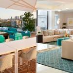 Apartma, ki ga je opremila Vivienne Westwood