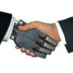 Tudi vašo službo ogroža robot?