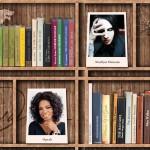 Katere knjjige berejo slavni?