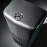 Mercedesova hišna baterija