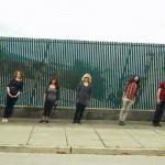 Igranje z gravitacijo na strmih ulicah San Francisca.