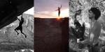 Dean Potter - projekcija filmov v Mestnem kinu Domžale