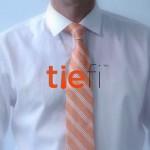 TieFi - kravata kot dostopna točka W-Fi