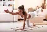Vadba joge doma