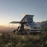 Novi Volkswagen California