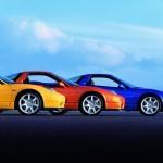 Kaj barva vozila izdaja o vas?