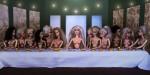 Barbie na slavnih slikah