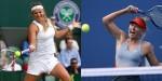 Katere teniške igralke najbolj kričijo na igrišču in kako glasne so?