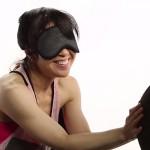 Bi prepoznali svojega partnerja z zavezanimi očmi?
