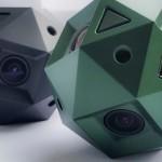 360-stopinjska kamera Sphericam 2