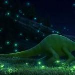 Animinirani film The Good Dinosaur (2015)
