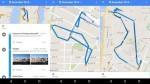 Z Google Zemljevidi lahko zdaj obujate tudi spomine na pretekla potepanja.