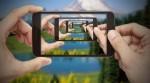 Nasveti za kreativne posnetke s pametnim telefonom brez drage opreme.