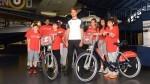 Muzej znanosti v Londonu ponuja oglede s kolesi.