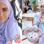 Trend 'muslimanska lolita'