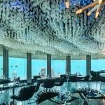 Podvodna restavracija Subsix
