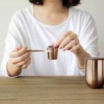 Kolekcija Weaver za vse, ki radi pijejo čaj