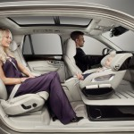 Volvo Child Seat Concept XC90