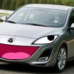 Vsak avto ima svoj obraz