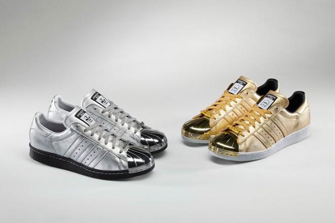 2fdca90d67 Adidas s kolekcijo superg, posvečeno Vojni zvezd | CityMagazine