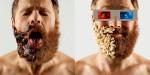 Adriano Alarcon: človek-pol brada, pol nekaj drugega