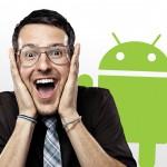 Potegavščina: ko se Android preobleče v iOS9