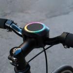 Naprava SmartHalo poenostavlja potepanje s kolesom po mestu in je njegov osebni čuvaj.