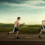 Telesna aktivnost ni odgovor na odvečne kilograme