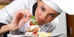 Dekorirajte hrano kot Michelinov chef!