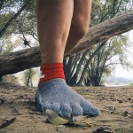 Nenadkriljive nogavice Free Your Feet.