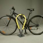 Fleksibilno kolesarsko stojalo Tulip fan fan