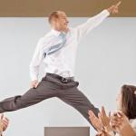 Povečajte svojo produktivnost na delovnem mestu s temi triki.