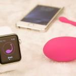Blush Vibe je prvi pametni vibrator