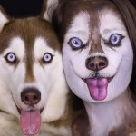 Stilska preobrazba v psa