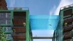 Sky Pool - nebeški bazen v Londonu
