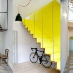 Sodobna stopnišča, ki spreminjajo prostore
