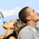 Pitje vode je ključnega pomena za zdravje