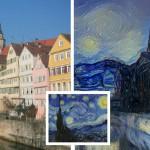 Algoritem, ki lahko slika, kot znani slikarji