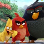 Animirani film The Angry Birds Movie (2016)