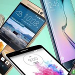 Najboljši telefoni za drugo polovico leta 2015