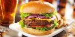Pivo in burger