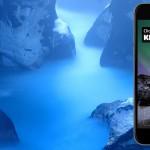 Aplikacija Snapp Guides