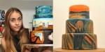 Art of Cakes ali umetnine na torti