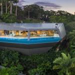 Luksuzno stanovanje v Port Douglasu (Queensland, Avstralija)