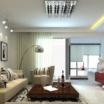 Kako do pravilne osvetlitve stanovanja