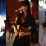Kdo so največje mojstrice zapeljevanja v filmih?