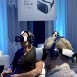 Naprava Samsung Gear VR
