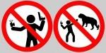 Selfie varnostna opozorila